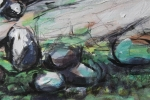 Cader Idris Rock
