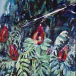 ks-image-of-flower-heads-from-new-red-flower-painting-crop-enlarged