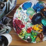 painting-plate