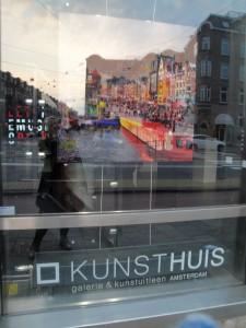 Amsterdam Kunsthuis
