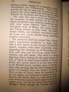 Shelagh of Eskdale preface