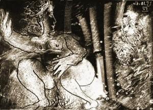 Suzanne et les vieillards 1 1966