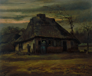 TheCottage from Van Gogh Museum