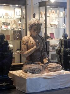 brussels buddha
