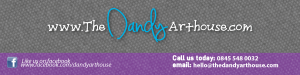 dandy arthouse header
