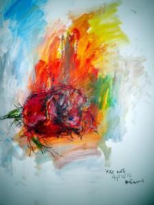 rose nest 2